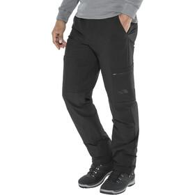 The North Face Winter Experten Cargo Pants Herren black